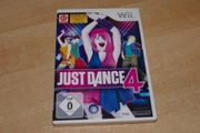 mehrere Wii-Spiele