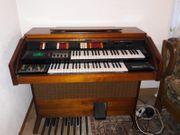 Elektr Orgel