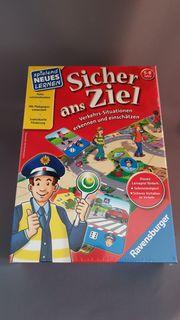 Ravensburger Lernspiele - Sicher ans Ziel