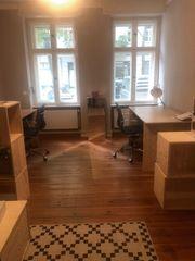 Eigener Raum in Studio Gemeinschaft