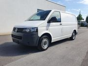 VW T5 Transporter 1 Besitz