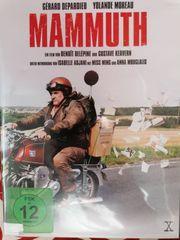 DVD Mammuth