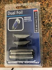 Remington Dual Foil MS2491 2
