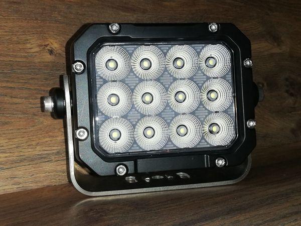HAEVY DUTY 120 Watt LED