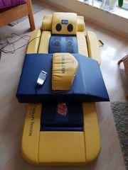 Andullationstherapie-Liege