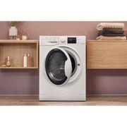 Bauknecht WT 86G4 Waschmaschine Trockner
