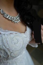 Hochzeitskleid im Vintage Style