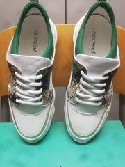 Rapid Soul Sneaker weiß Gr