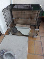 verkaufe Hamsterkäfig Käfig für Nager
