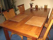 Esstisch Holz Tisch