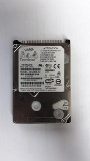 2 5 IDE ATA Festplatte