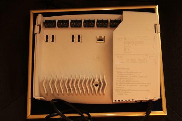Telefonanlage T Concept x311