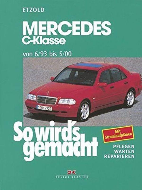 Mercedes C-Klasse W 202 von