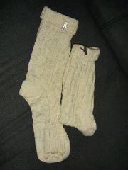 Trachten Socken