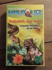 Professor Sielmanns Naturquiz