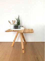 Beistelltisch Holz