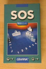 SOS klassik - Schiffe versenken - Granna