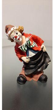 Deko Clown