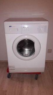 Waschmaschine von Seg