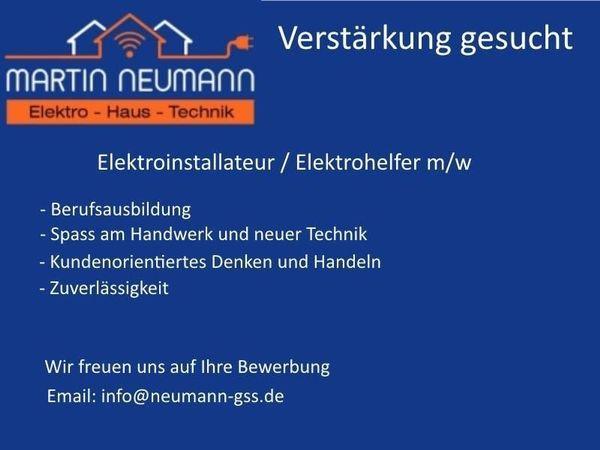 Elektriker Esslingen ihre chance vollzeitbeschäftigung als elektriker in esslingen am