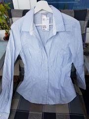 Neue Bluse von H M