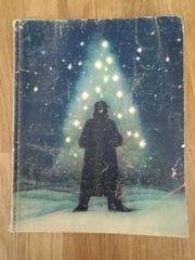 Weihnachtsbuch Drittes Reich sehr Selten