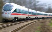 Bahn Gutschein / eCoupon