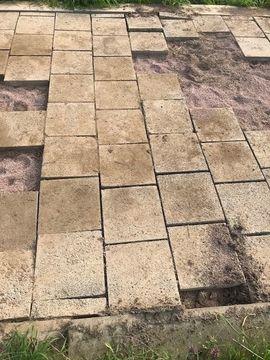Gehwegplatten: Kleinanzeigen aus Ruppertsberg - Rubrik Sonstiges für den Garten, Balkon, Terrasse