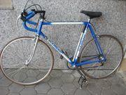 Nostalgie Rennrad 28 Marke Francesco