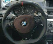 Multifunktionstasten Nachrüstung BMW 1er E87