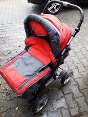 Kinderwagen Filou