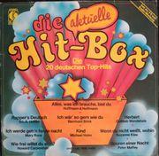 LP- Die Aktuelle Hit-Box 1980