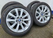 BMW 18 Zoll Alu-Felgen 5er