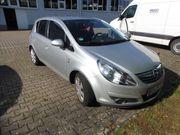 Opel Corsa B ecoflex 111
