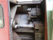 CNC Drehmaschine Okuma LR25