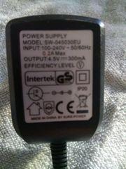 netzteil netzgerät AC adapter power