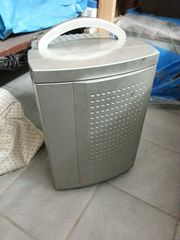 Mobiler Minikühlschrank
