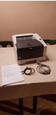 Kyocera FS-1300D Laser Drucker