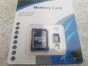 SD KARTE 128 GB