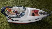 Yacht von Playmobil