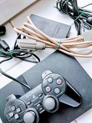 Sony Playstation 2 PS2 Konsole