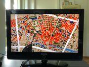 Samsung Fernseher LE32A436T1D voll funktionstüchtig