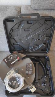 PremiumX HD Camping SAT Anlage