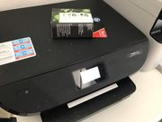 Multifunktionsdrucker hp envy 5548