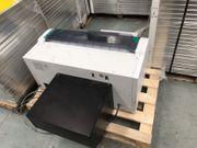 Epson SC-F2000 Textildirektdrucker volles