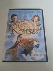 Der goldene Kompass DVD
