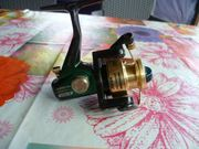 Angelrolle Jasper Spin Imperial 500