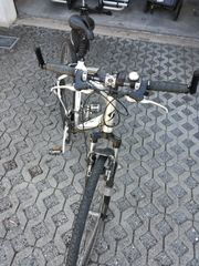Damen Trekking Fahrrad 28 SIMPLON