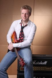Professioneller Gitarrenunterricht in Mannheimer Gitarren