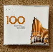 100 Best Organ Classics Zustand
